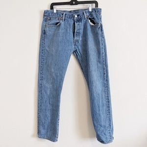 Levi's | 501 Shrink to Fit Jeans | size 34/30
